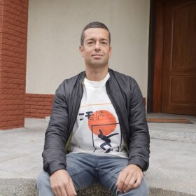 Andrey Davchev, who puts Bulgaria back on the map of his future  image