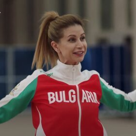 Vesela Dimitrova and her reason to return and stay in Bulgaria.  image